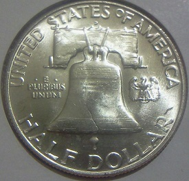 My Coin Page - 1956-1964 Type-B Reverse Washington Quarters