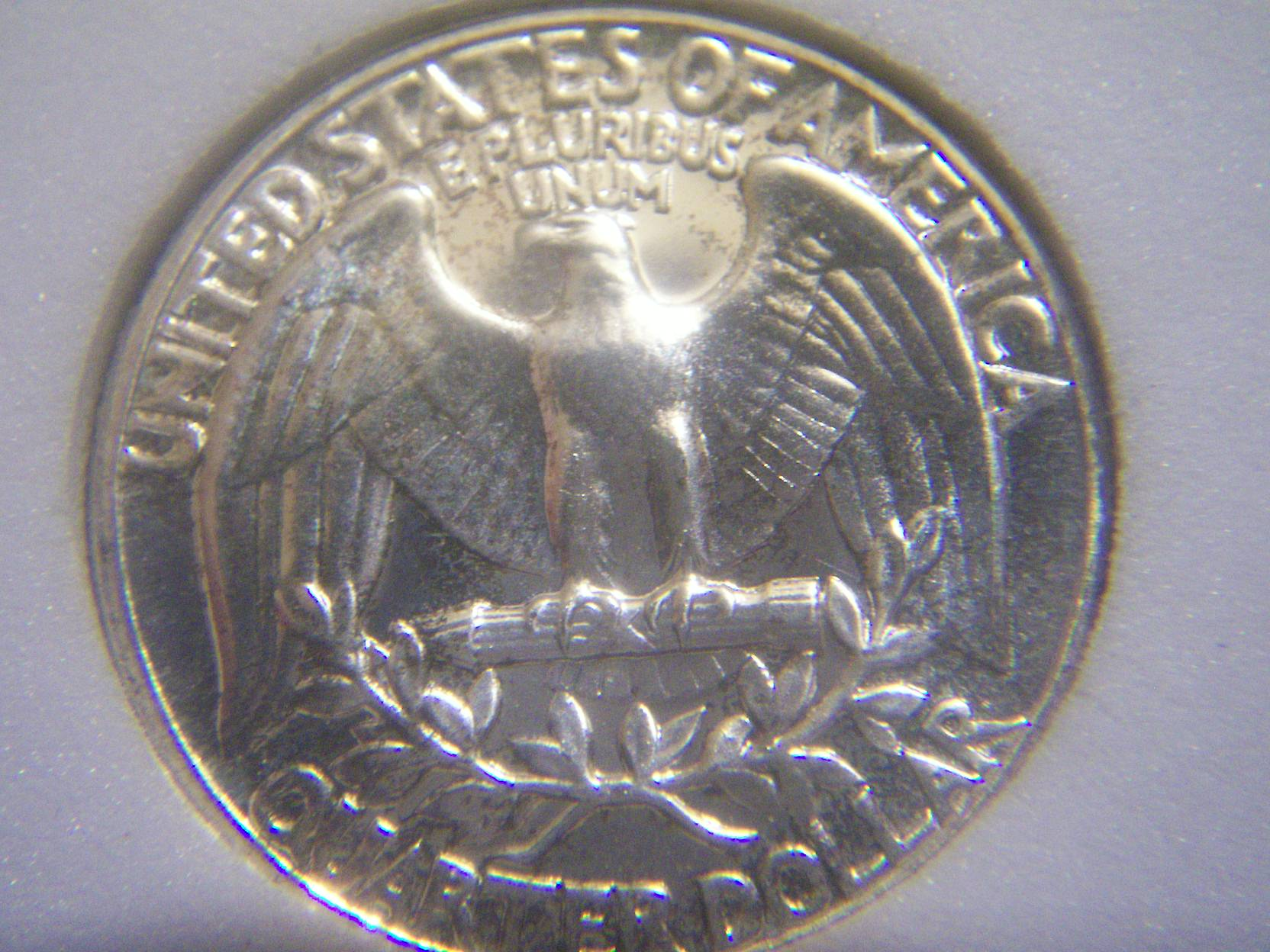 1957 Proof DDR#3